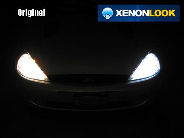 Ford Focus Xenonlook Superwhite H Lowbeam