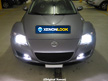 Mazda RX8 Xenonlook Superwhite H11 H8 H7></a>