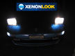 Toyota MR2 Xenonlook Superwhite H4 Fernlicht